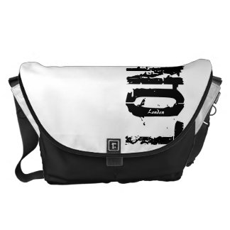 London - Urban Style Courier Bags