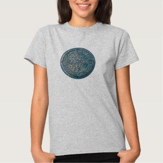 London Utility Cover - Women's T-Shirt