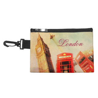London vintage accessory bags