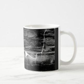 LONDON WALL (URBAN CHIC) Classic White Mug
