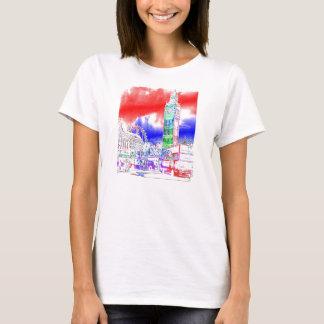 London Westminster Big Ben T-Shirt