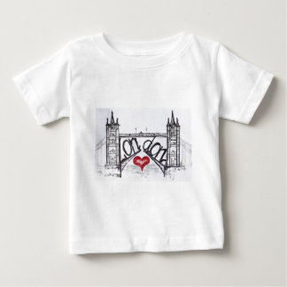 London with love t shirts