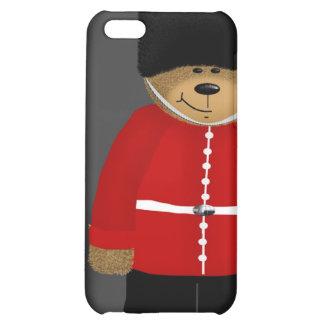 Londonbeary iPhone 4 Case
