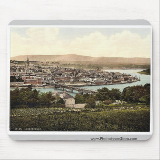 Londonderry. Co. Limerick, Ireland magnificent Pho Mouse Pad