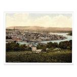 Londonderry. Co. Limerick, Ireland magnificent Pho Postcard