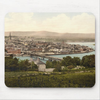 Londonderry, County Limerick Mouse Pad