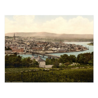 Londonderry County Limerick Postcards