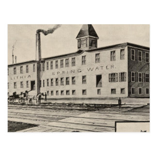 Londonderry Lithia Spring Water Co Postcards