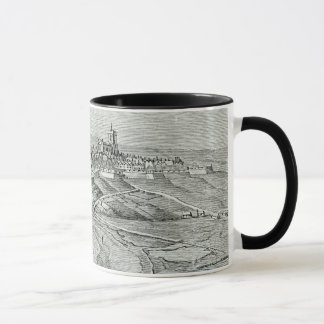 Londonderry, Northern Ireland Mug