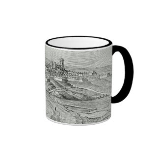 Londonderry, Northern Ireland Coffee Mug