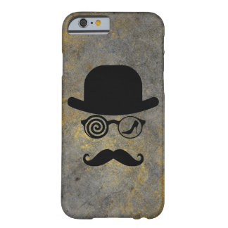 Londoner Wolf Who Loves .... Barely There iPhone 6 Case
