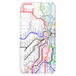 londonmapiphone iPhone 5C cover