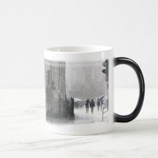 LondonRain Magic Mug