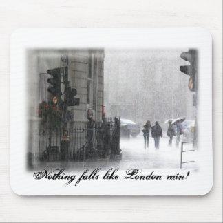 LondonRain Mouse Pad