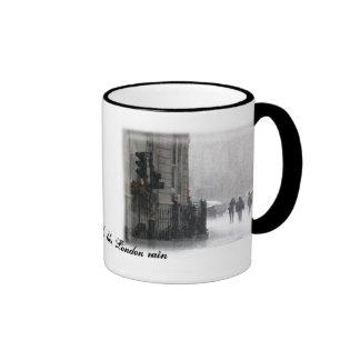 LondonRain Ringer Mug
