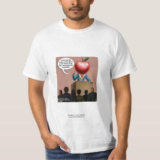 Londons mide el tiempo de camisetas del dibujo playeras