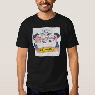Londons mide el tiempo de camisetas remera