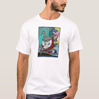 Londons Times Cartoon Tees