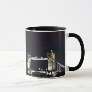London's Tower Bridge Mug