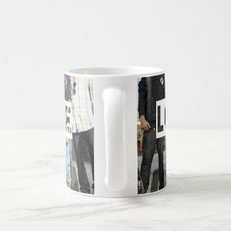 LondonSize Mug