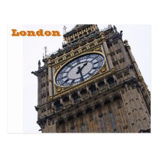 Londres 154, Londres Tarjeta Postal