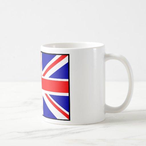 Londres 2012 taza de café