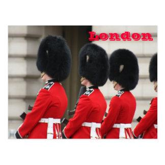 Londres 230, Londres Tarjetas Postales