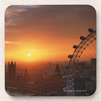 Londres 2 posavasos