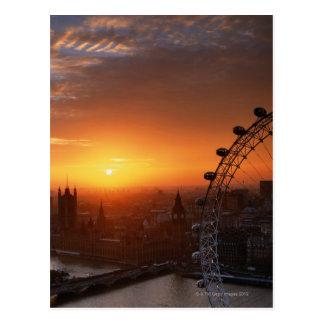 Londres 2 postal