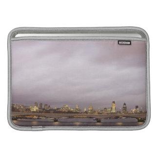 Londres 3 fundas macbook air