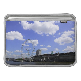 Londres 4 fundas macbook air