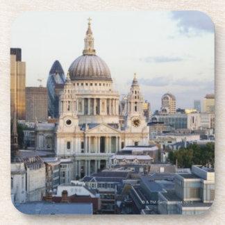 Londres 5 posavasos