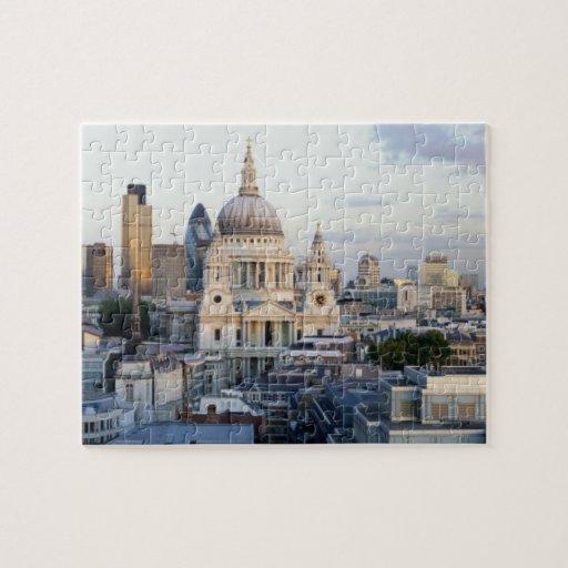 Londres 5 puzzle