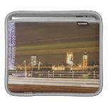 Londres 6 funda para iPads