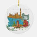 Londres Adorno De Reyes