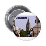 Londres Big Ben (St.K) Pins