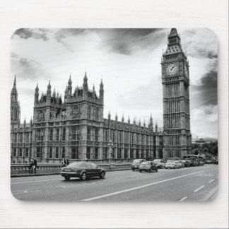 Londres Big Ben Tapete De Ratón