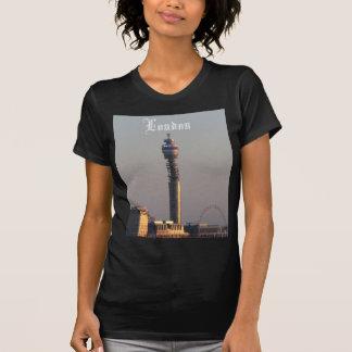 Londres Camisas