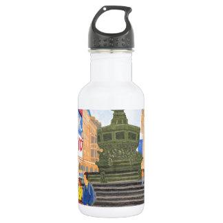 Londres, circo de Piccadilly Botella De Agua