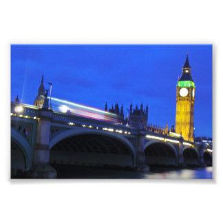 Londres Cojinete