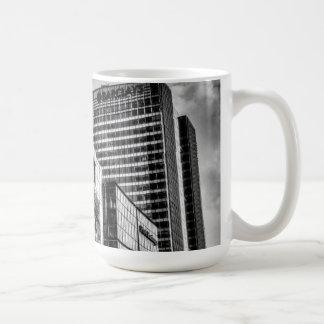 Londres corporativo taza clásica