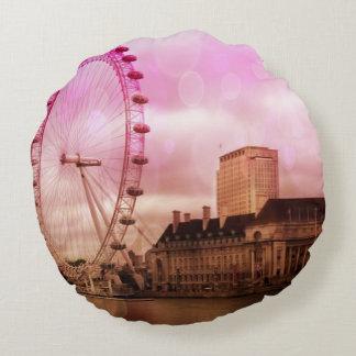 Londres, effekt rosado