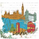 Londres Escultura Fotografica