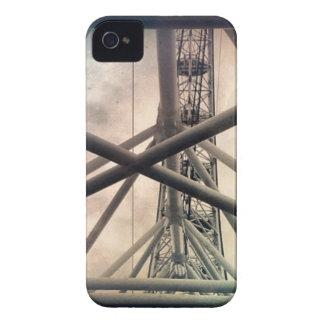 Londres Eye.jpeg iPhone 4 Case-Mate Carcasas