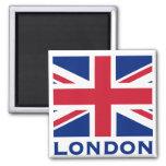 Londres Imán Para Frigorifico