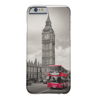 Londres Inglaterra Funda De iPhone 6 Barely There