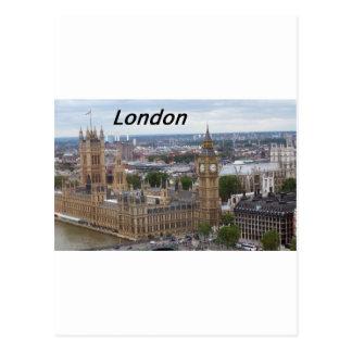 Londres-Inglaterra [kan.k] .JPG Postal