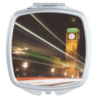 Londres, Inglaterra Espejos Compactos