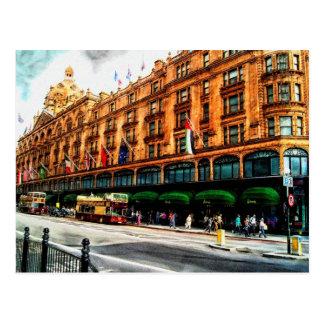 Londres Inglaterra Postales