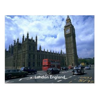 Londres Inglaterra Postal